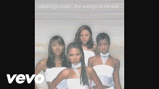 Destiny's Child - Now That She's Gone (Audio)