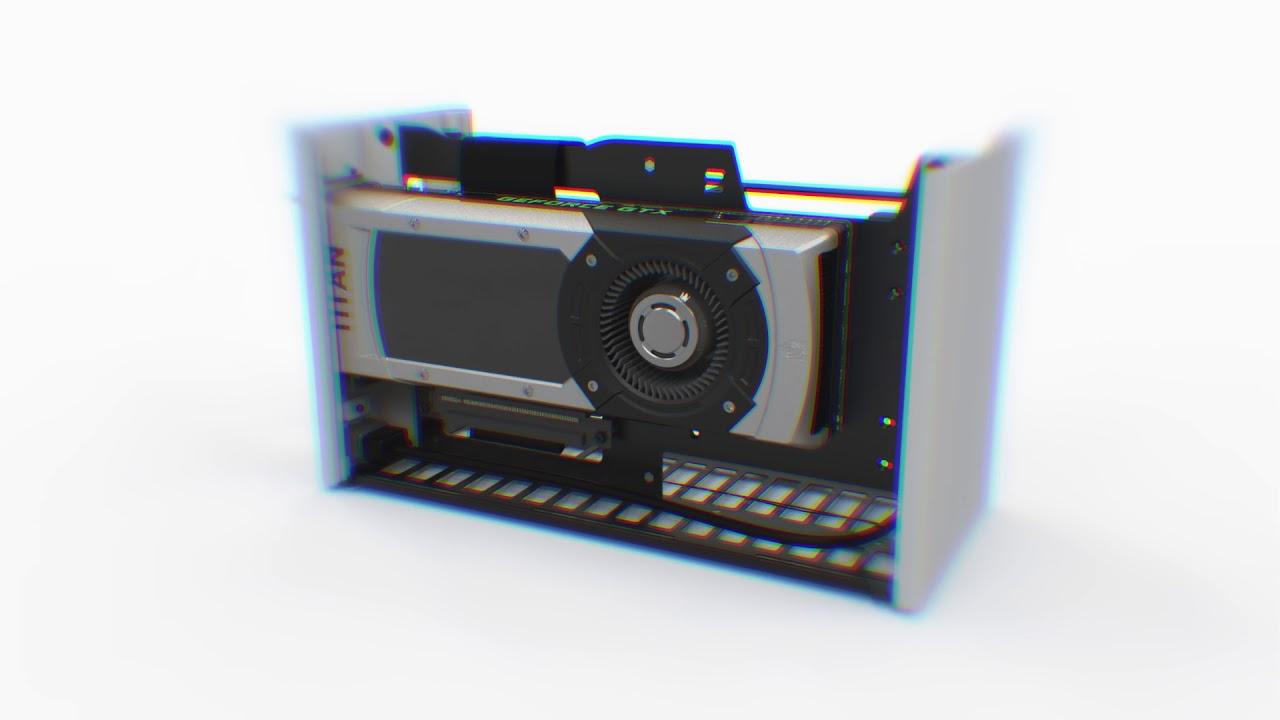 ClusterFarm - KeyShot render farm