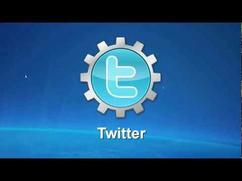 Part 1 – Building a Social Media Marketing Machine!