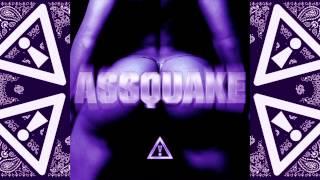 FLOSSTRADAMUS - ASSQUAKE [OFFICIAL HQ AUDIO]