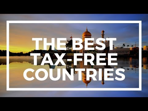 the-best-tax-free-countries-in-the-world
