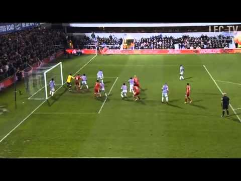 On this day 8 years ago, Liverpool player Sebastian Coates scored this outrageous goal against QPR