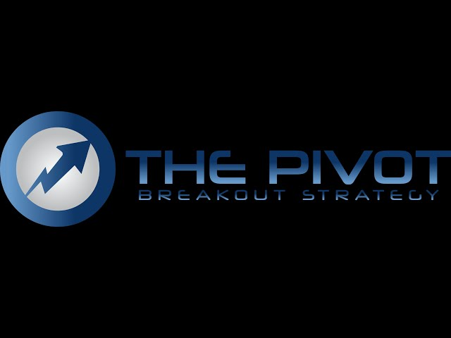 Pivot Breakout - Silver Profits 4 Hour Chart Week 5
