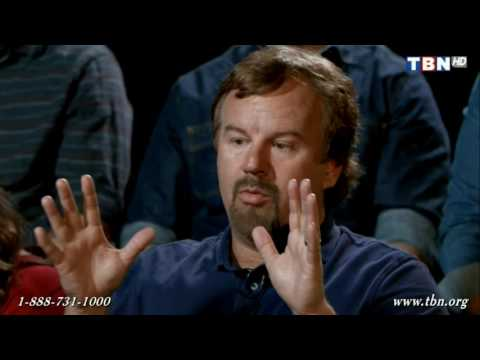 Casting Crowns Interview 1   TBN Live
