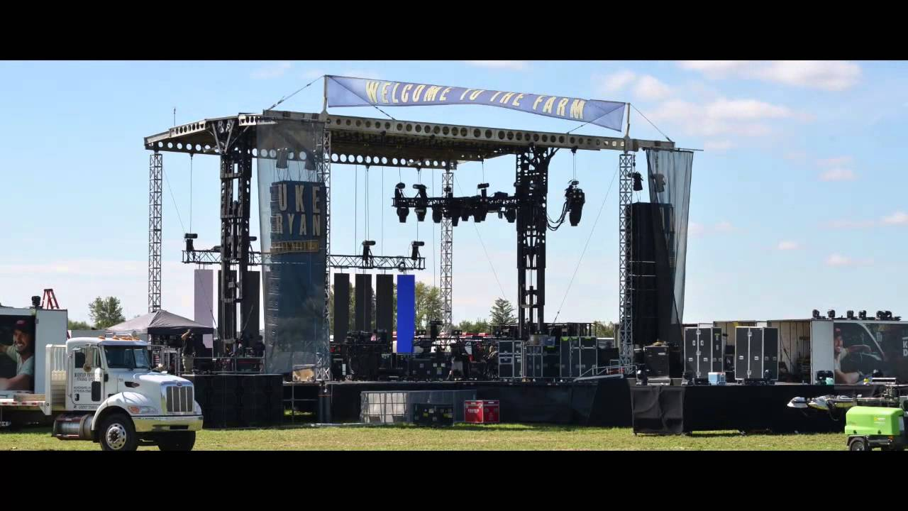 Luke bryan farm tour 2015 time lapse m j farms youtube m4hsunfo