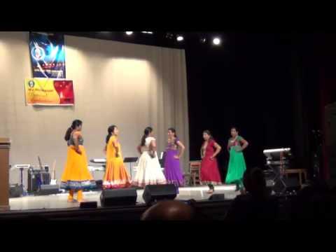 Sjta Ladies dance Part3