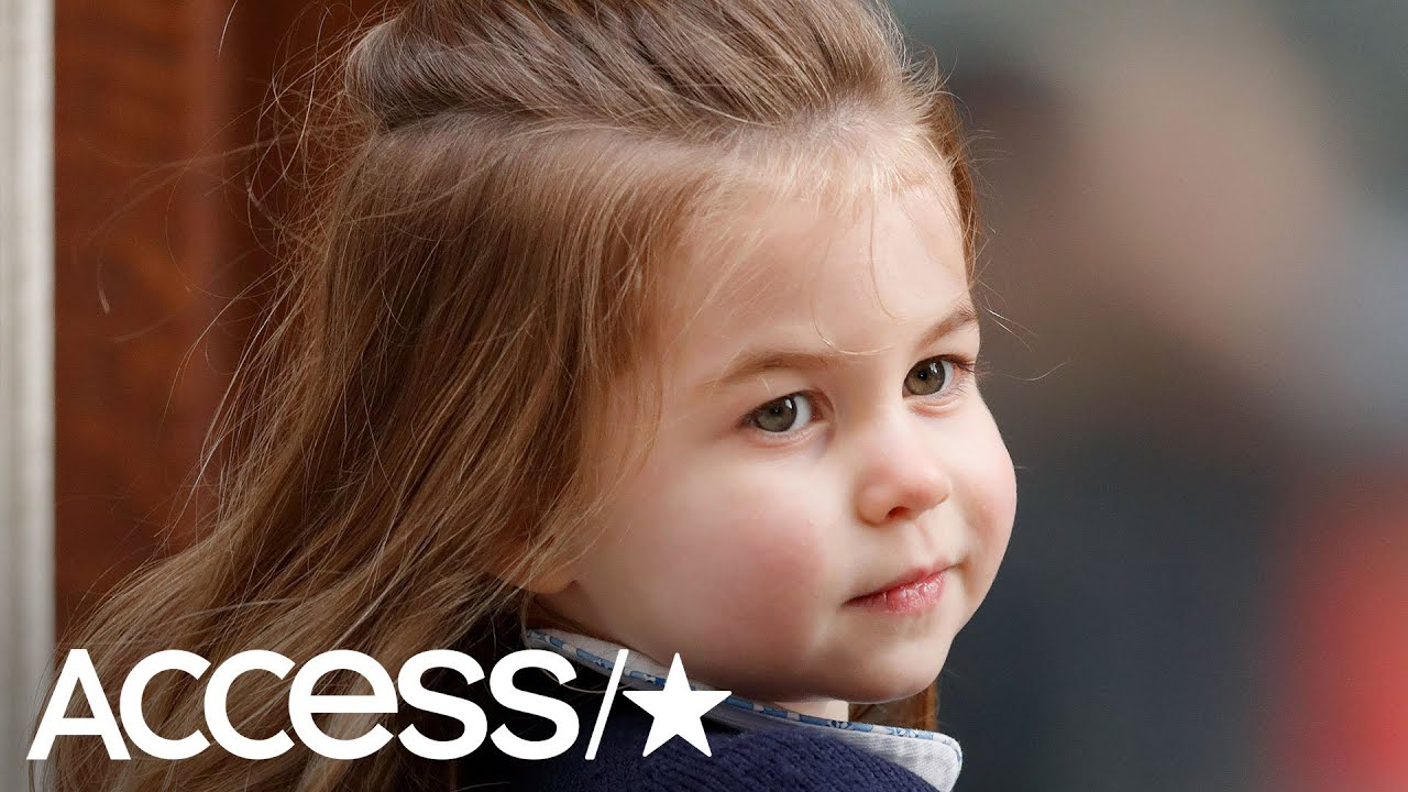 Prince William Reveals Princess Charlotte's Latest Obsession – Which Eagle-Eyed Fans Already Knew!