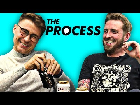 'I HATE ARSENAL AS MUCH AS I LOVE SPURS' | FLAV: THE PROCESS #4