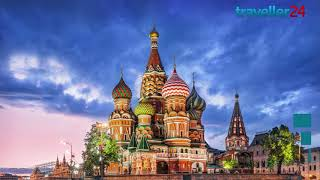 Quick Guide: Plan your trip to Mother Russia