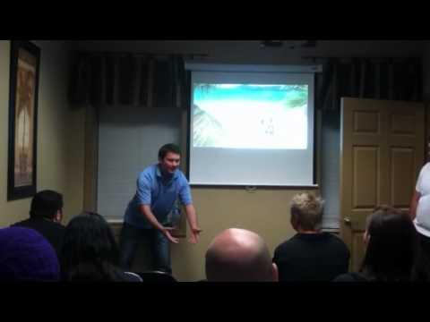 Eric Grzybowski - Starting Fast Starting Right 2