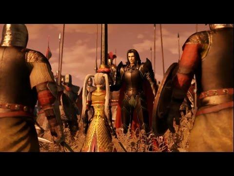 Bladestorm Nightmare - 100 Years' War Co op Playthrough FINAL PART - Final battle at Agincourt