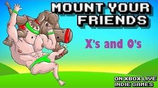 NLSS funny stuff: X