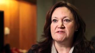 UCLA School of Nursing Visionary Leadership Award: Heidi Crooks