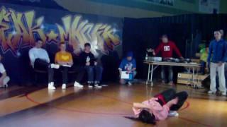 DMC Crew vs Beat Killers Breakmania 2010