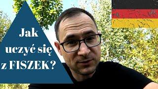 Jak uczyć się z fiszek i czy warto? - język niemiecki - gerlic.pl