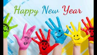 happy new year 2017 HD & 3D images & wallpapers happy new year