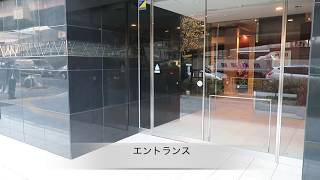 レクシード神田14階 Fタイプ/千代田区/神田西福田町4丁目/1LDK/40.91㎡(銀座ルーム)