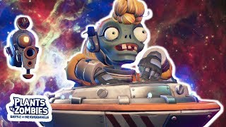 Plants vs. Zombies: Battle for Neighborville - SPACE CADET