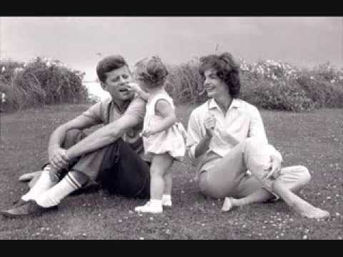 Life In Camelot   The Kennedy Years