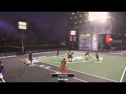 NBA 2K15 :NEXT GEN FLYERS  NEW PARK HOLE NEW LOOK!!!!!!!