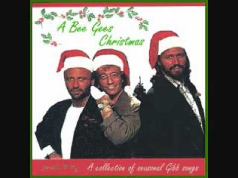 - THANK YOU FOR CHRISTMAS - BEE GEES.wmv - YouTube