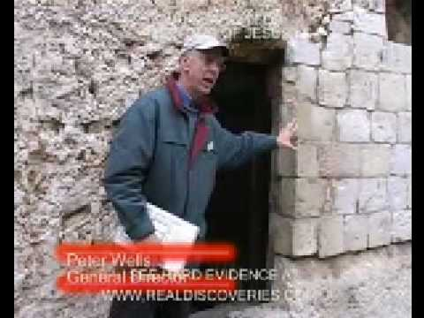 EPISODE 1 THE GARDEN TOMB OF JESUS DOCUMENTARY