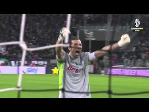 Juventus-Lazio 2-1 (11/04/2012) - Gli highlights