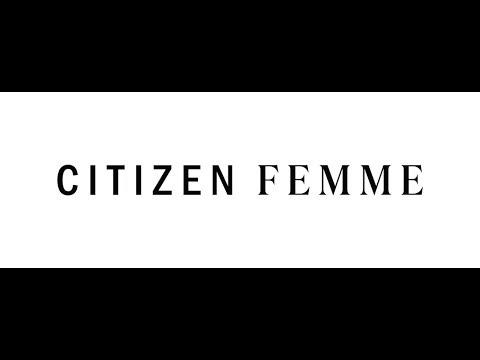 Citizen Femme discusses the future of luxury travel