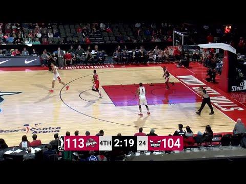 Monte Morris (29 points) Highlights vs. Windy City Bulls