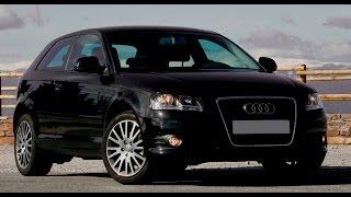 2009 Audi A3 1.4 TFSI İncelemesi