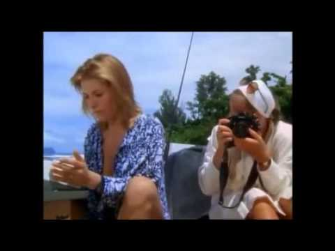 Virginia Hey - Castaway -  with Oliver Reed