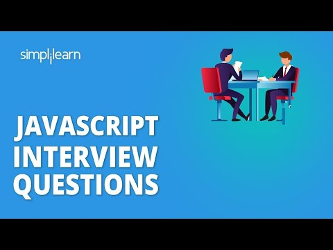 Top 40 JavaScript Interview Questions You Should Know