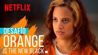DESAFÍO ORANGE IS THE NEW BLACK | Hecatombe! & Netflix