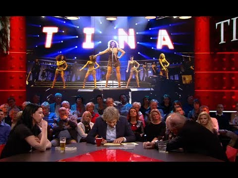 Producer Joop van den Ende talks about Tina Turner the Musical - 26 March 2018