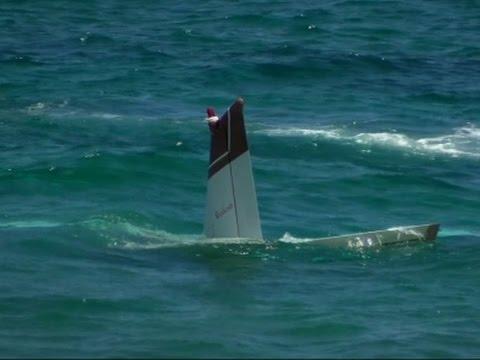 Two Planes Crash in Hawaii