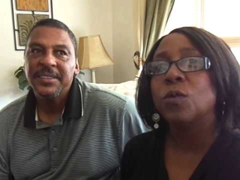 Bmorenews Exclusive: The HeLa Cells of Henrietta Lacks :: Ronnie & Hope Lacks' Story