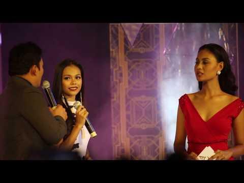 Mutya ng Palawan 2017: Mutya ng Quezon