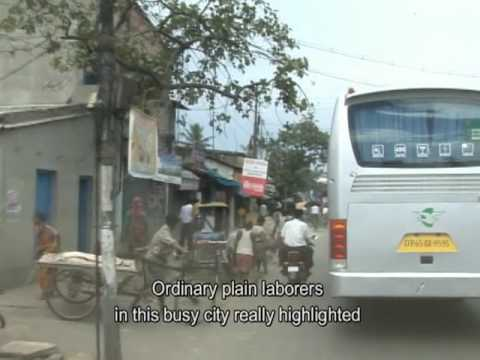 Về Thăm Đất Phật Tập 2 - Phim Ký Sự Phật Giáo tại Ấn Độ