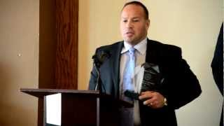 2013 Bravo Award - ALL ACTION - John Quinones, CEO Thumbnail