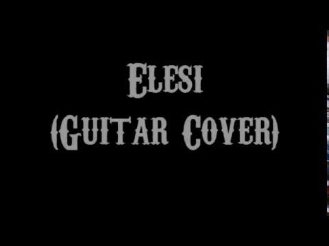 Elesi - Rivermaya (Guitar Cover With Lyrics & Chords)