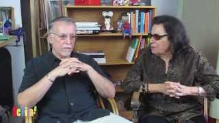 "Shelley Morrison, Walter Dominguez Talk ""Weaving the Past"" with Se Fija!"
