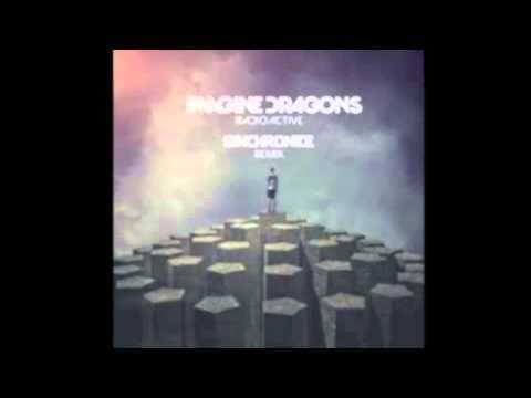 Radioactive (Synchronize Remix) [FREE DOWNLOAD]