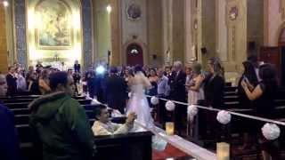 Baixar Casamento da Barbara e Rogério. Igreja são João Batista.