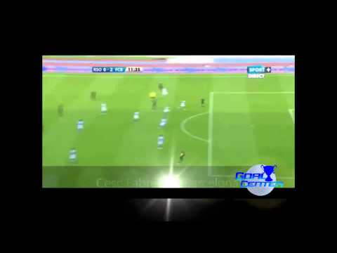 Barcelona 2-2 Real Sociedad (All Goals) HD - Goal Center