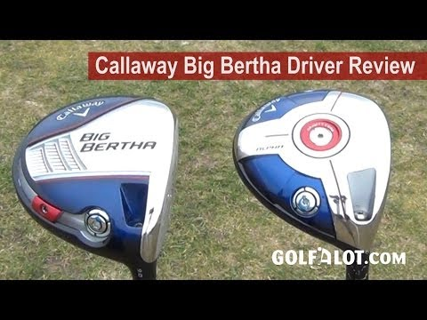 Taylormade Aeroburner Driver Review By Golfalot Doovi