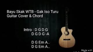 Yowesben - ga iso turu ( guitar cover & chord )
