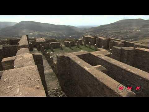 Al Qal'a of Beni Hammad (UNESCO/NHK)