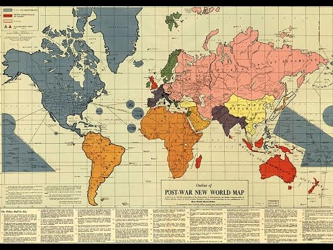 Dystopian world maps what is the gomberg map gumiabroncs Image collections