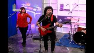 "Charly Bostik interpreta ""Rhytm and Blues para Jesús"" en El Ascensor"