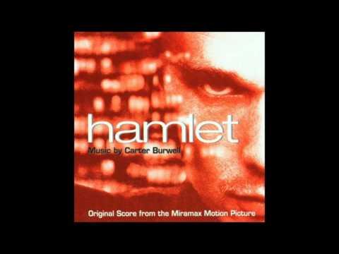 Carter Burwell - Hamlet Original Soundtrack 13 - The End